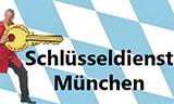 Schlüsseldienst München Bergmann